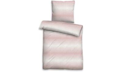 Bettwäsche »Jessi«, Biberna kaufen
