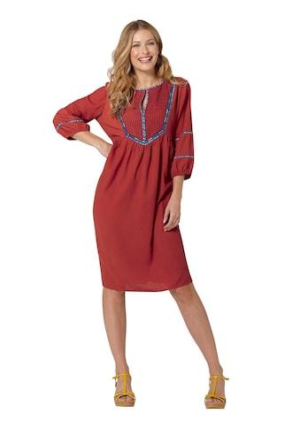 Inspirationen Kleid in luftiger Weite kaufen