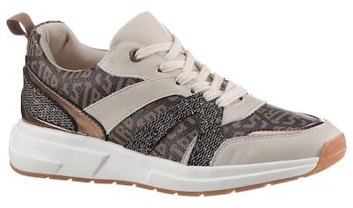 La Strada Keilsneaker »Fashion Sneaker«, mit Logodrucken kaufen