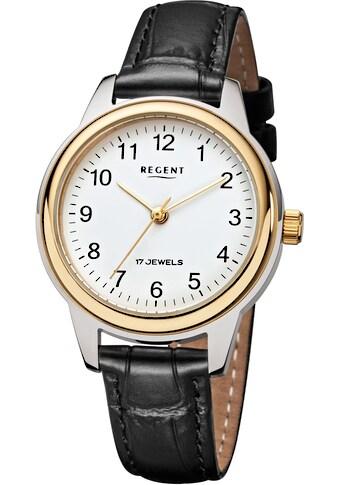 Regent Mechanische Uhr »3601, F958« kaufen