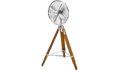Unold Standventilator 86895, 46 cm Durchmesser kaufen