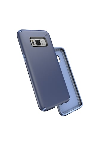 Speck HardCase »Presidio Samsung Galaxy S8 Marine Blue/Twilight Bl« kaufen