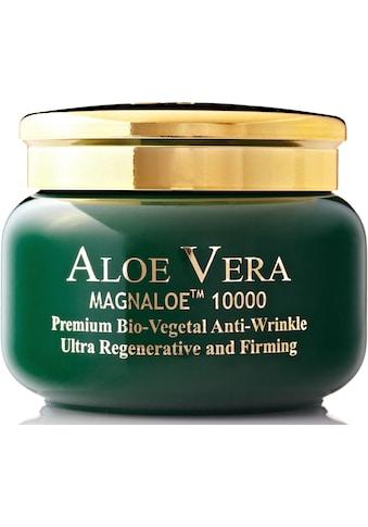 "canarias cosmetics Anti - Aging - Creme ""Magnaloe 10000"" kaufen"