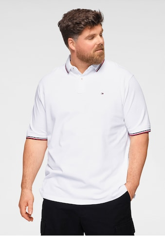 Tommy Hilfiger Big & Tall Poloshirt »BT-TOMMY TIPPED POLO« kaufen