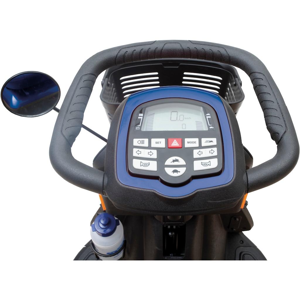 mobilis Elektromobil »M93«, 15 km/h, Große Reichweite