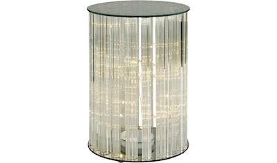 Schneider Dekoobjekt, Mit LED, Maße (H/Ø): 30/22 cm kaufen