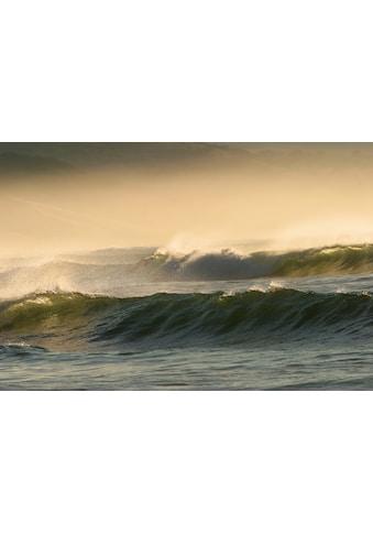 Papermoon Fototapete »Waves« kaufen