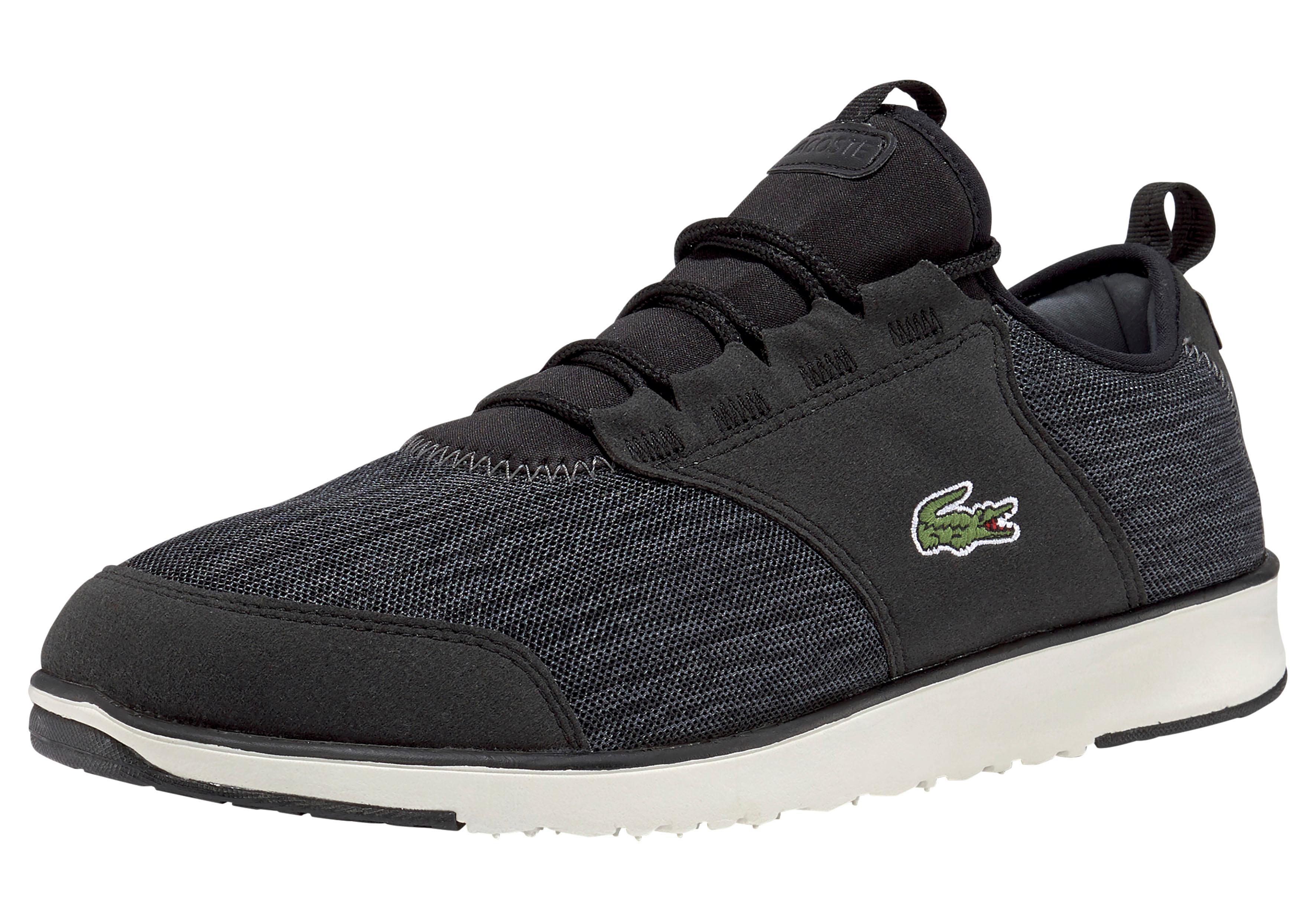 Lacoste Sneaker LIGHT SOCK LACE 119 1 SMA | Bekleidung > Wäsche > Socken | Lacoste