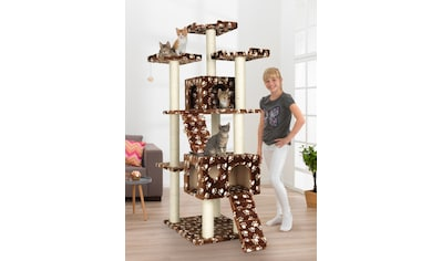 Armakat Kratzbaum »Feline«, hoch, BxTxH: 108x66x188 cm kaufen