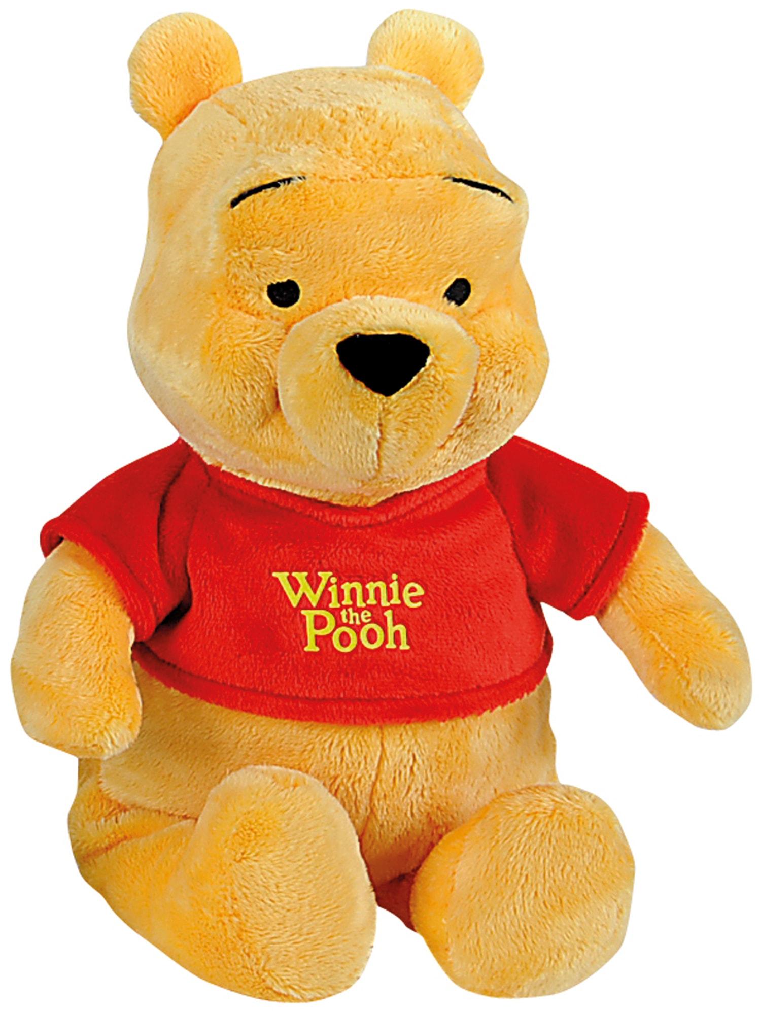 Simba Kuscheltier Bär, »Disney Winnie The Pooh, Basic Winnie Puuh 35 ...
