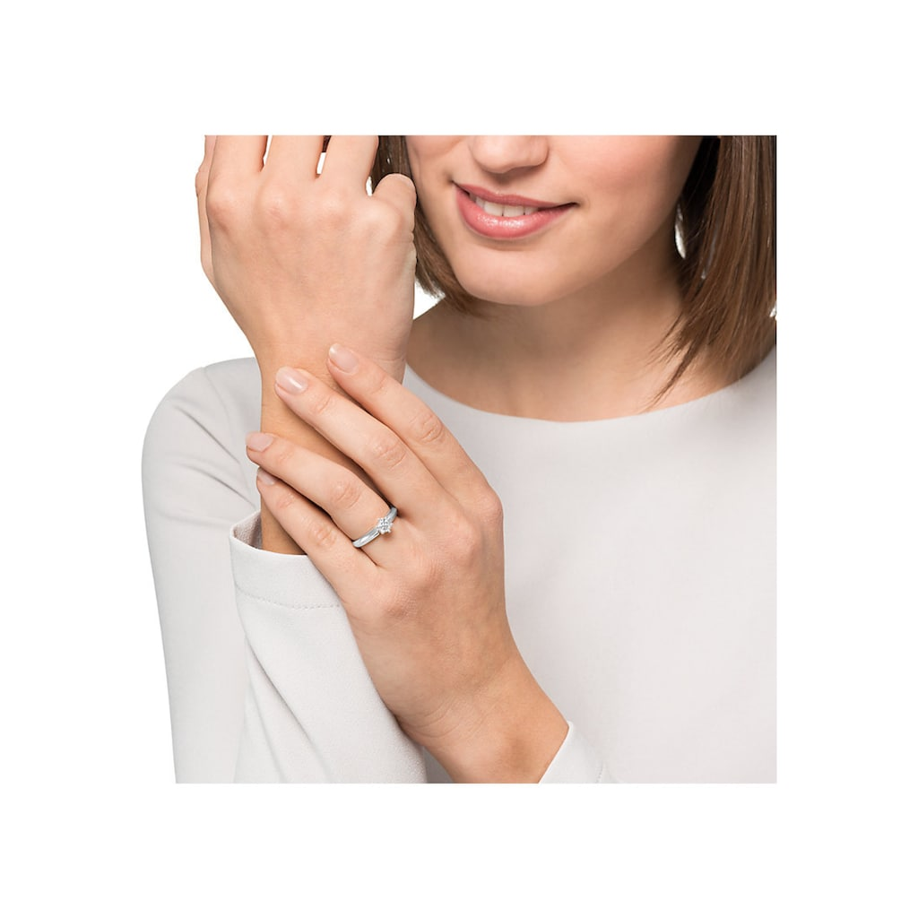 CHRIST Diamantring »32004244«