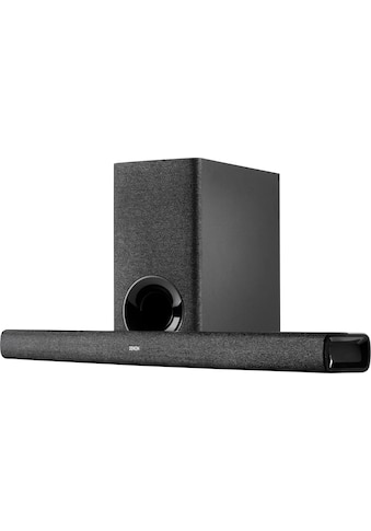 Denon Soundbar »DHT-S416«, kabelloser Subwoofer, Chromecast, HDMI ARC kaufen