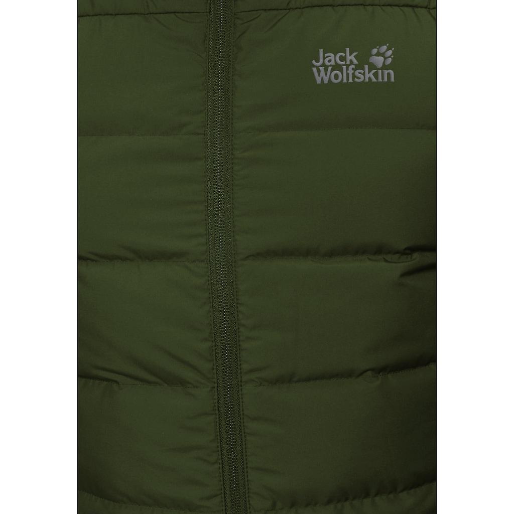 Jack Wolfskin Daunenjacke »STANLEY«
