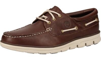 Timberland Bootsschuh »Leder« kaufen