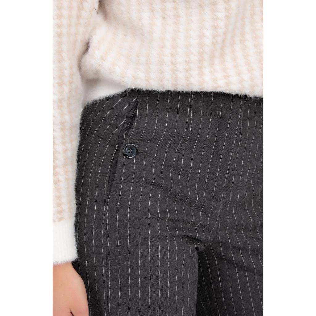 Recover Pants Bügelfaltenhose