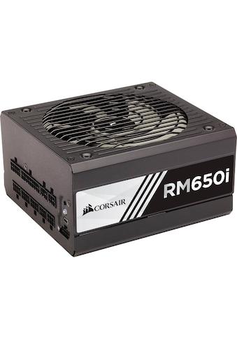 Corsair »RMi Series RM650i 80 Plus« PC - Netzteil kaufen