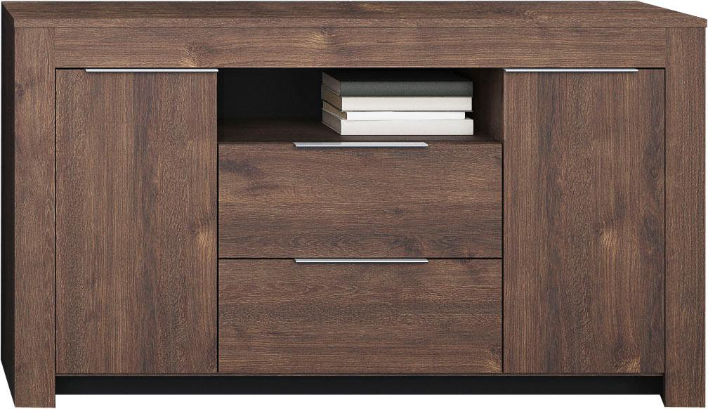 Inosign Sideboard Bellatrix 2-türig 137 cm breit