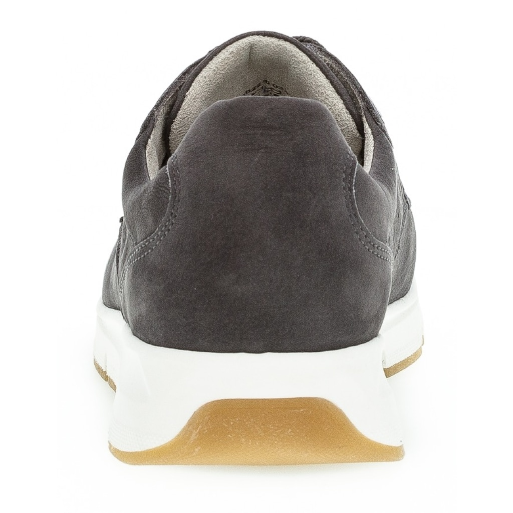 Pius Gabor Sneaker, mit seitlichem Logo