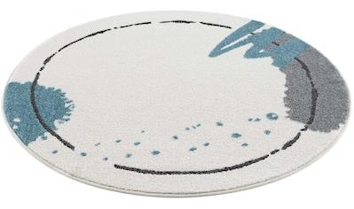 Carpet City Kinderteppich »Anime9395«, rund, 11 mm Höhe kaufen