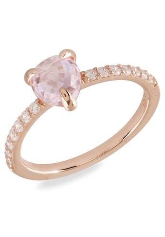VILMAS Fingerring »Crystal Drop, 4028146651456, 63, 70«, mit Zirkonia kaufen