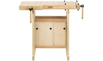 Sjöberg Werkzeugschrank »0022«, (B/T/H): 56x24x46 cm, 2-türig kaufen