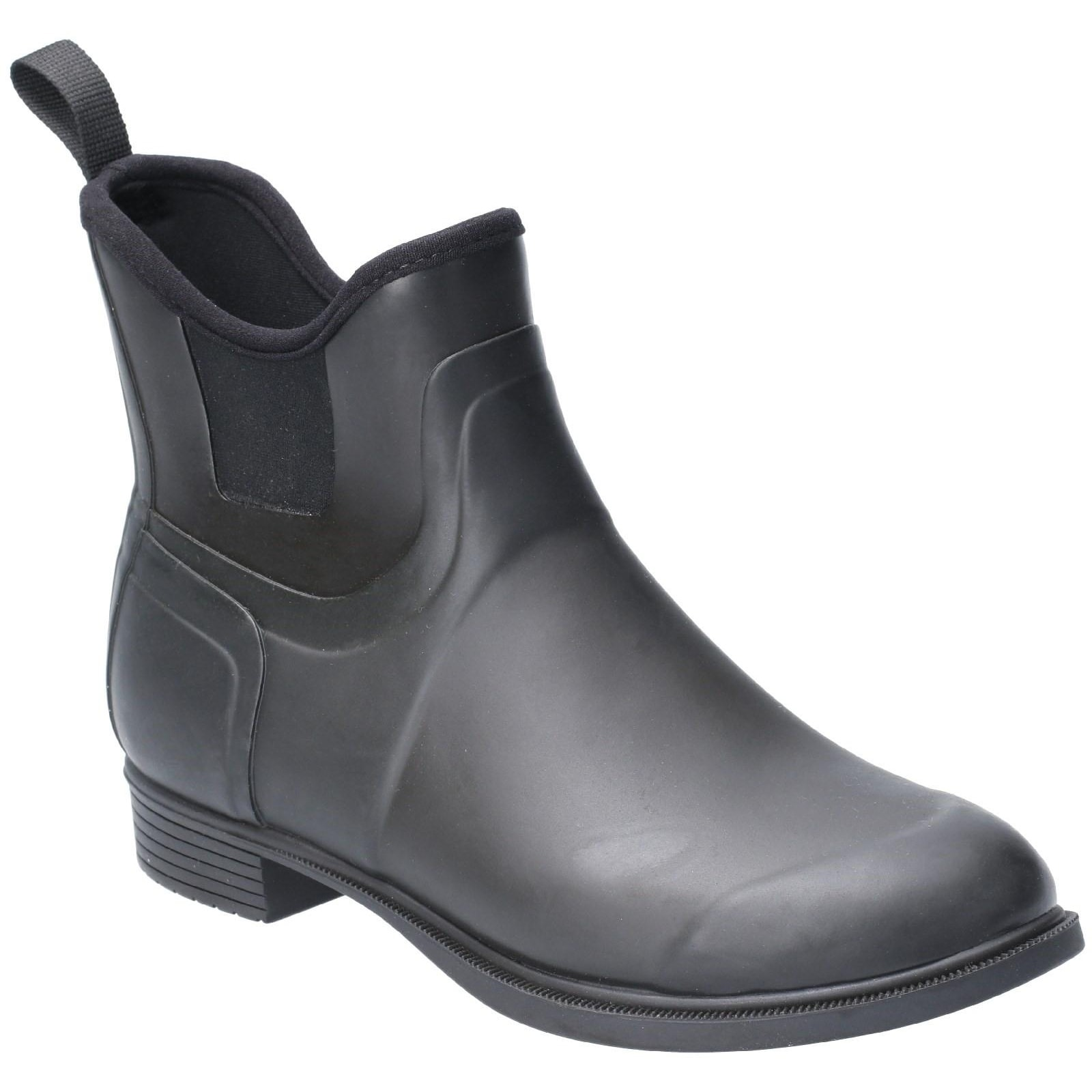 muck boots -  Gummistiefel Damen Derby Neopren-, knöchelhoch