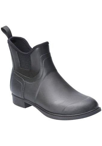Muck Boots Gummistiefel »Damen Derby Neopren - , knöchelhoch« kaufen