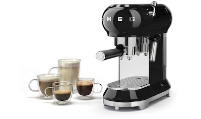 Smeg Espressomaschine ECF01BLEU kaufen
