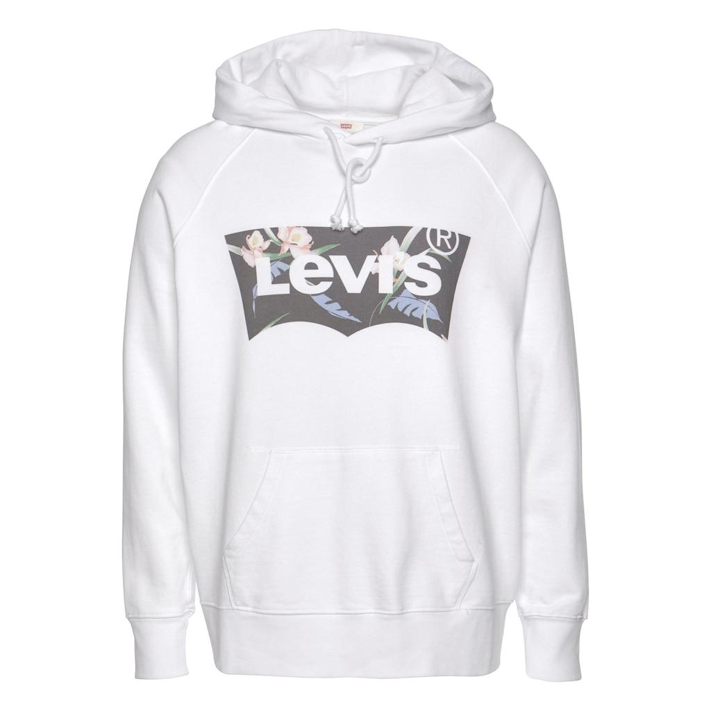 Levi's® Plus Hoodie »Batwing Hoodie«