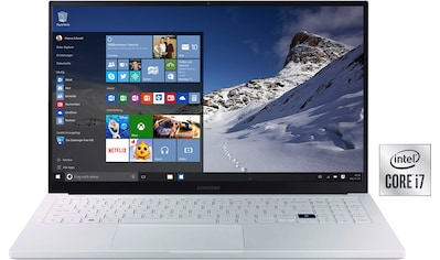 Samsung Notebook »NP950X Galaxy Book Ion 15''«, ( 512 GB SSD) kaufen