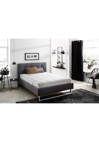 BeCo EXCLUSIV Komfortschaummatratze »Duo Comfort 20«, (1 St.), Wendematratze mit zwei... kaufen