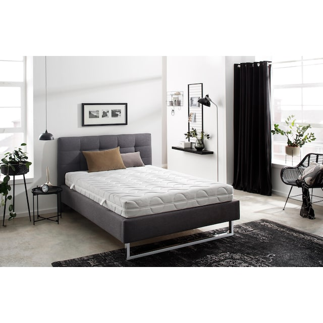 Komfortschaummatratze »Duo Comfort 20«, Beco, 20 cm hoch