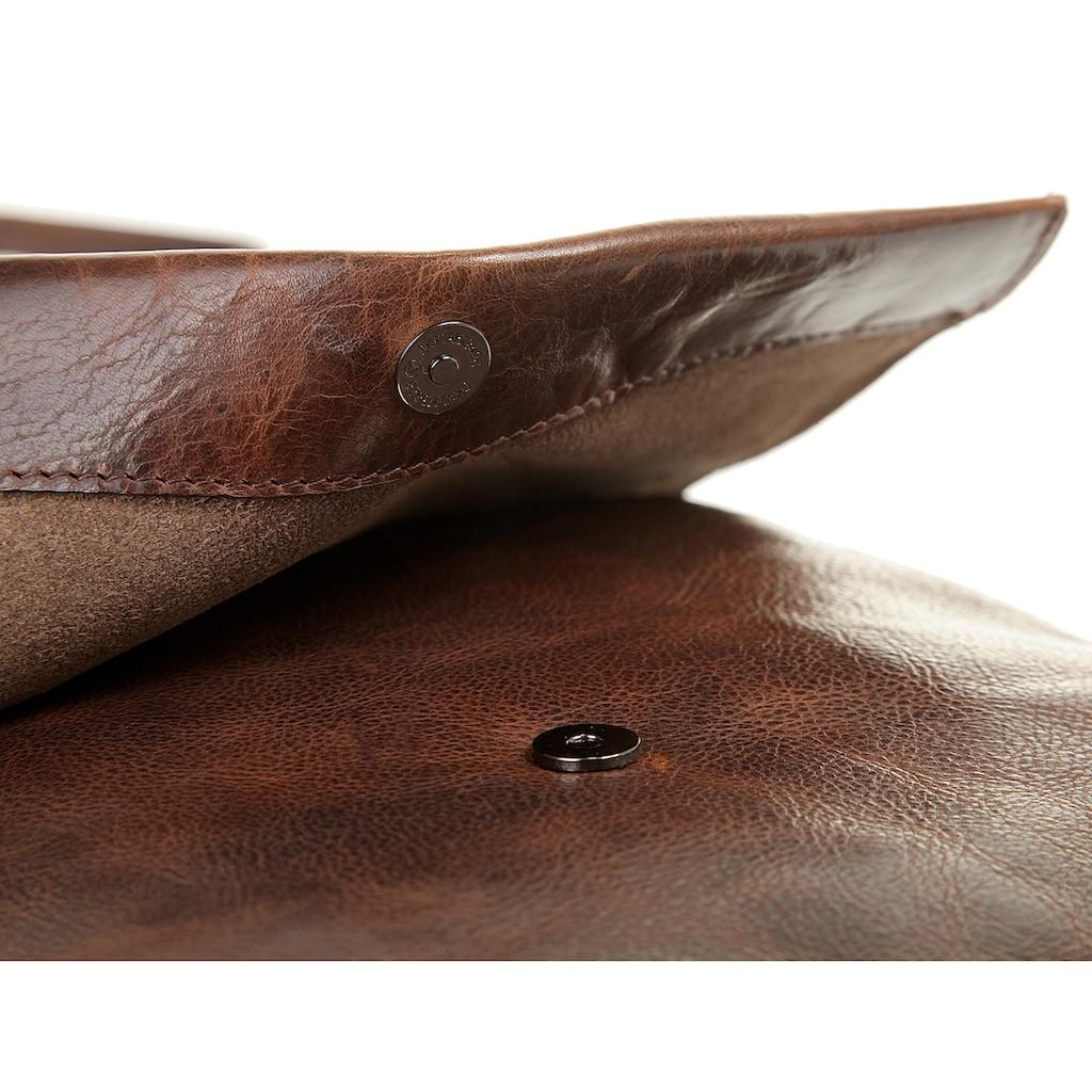 Harold's Umhängetasche »SADDLE«, besonders leicht