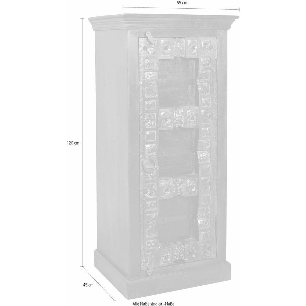 SIT Apothekerschrank »Almirah«, Höhe 120 cm
