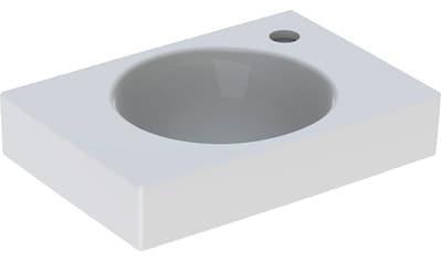 GEBERIT Waschbecken »Preciosa II«, Breite 40 cm kaufen