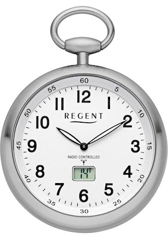 Regent Taschenuhr »11280076« (Set, 2 tlg., inkl. Kette) kaufen
