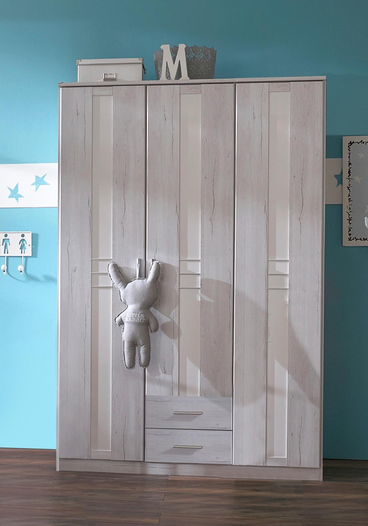 eiche-weiss Drehtürenschränke online kaufen   Möbel-Suchmaschine ...