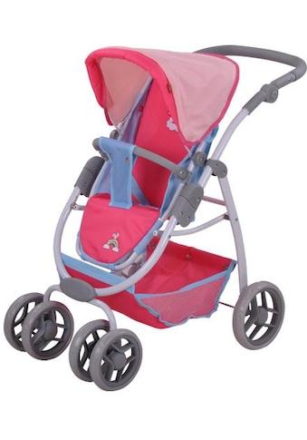 Knorrtoys® Puppenwagen »Nici, Theodor & Friends, Coco« kaufen