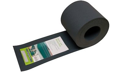 Sichtschutzelement , anthrazit, BxL: 19 cm x 25,5 m kaufen