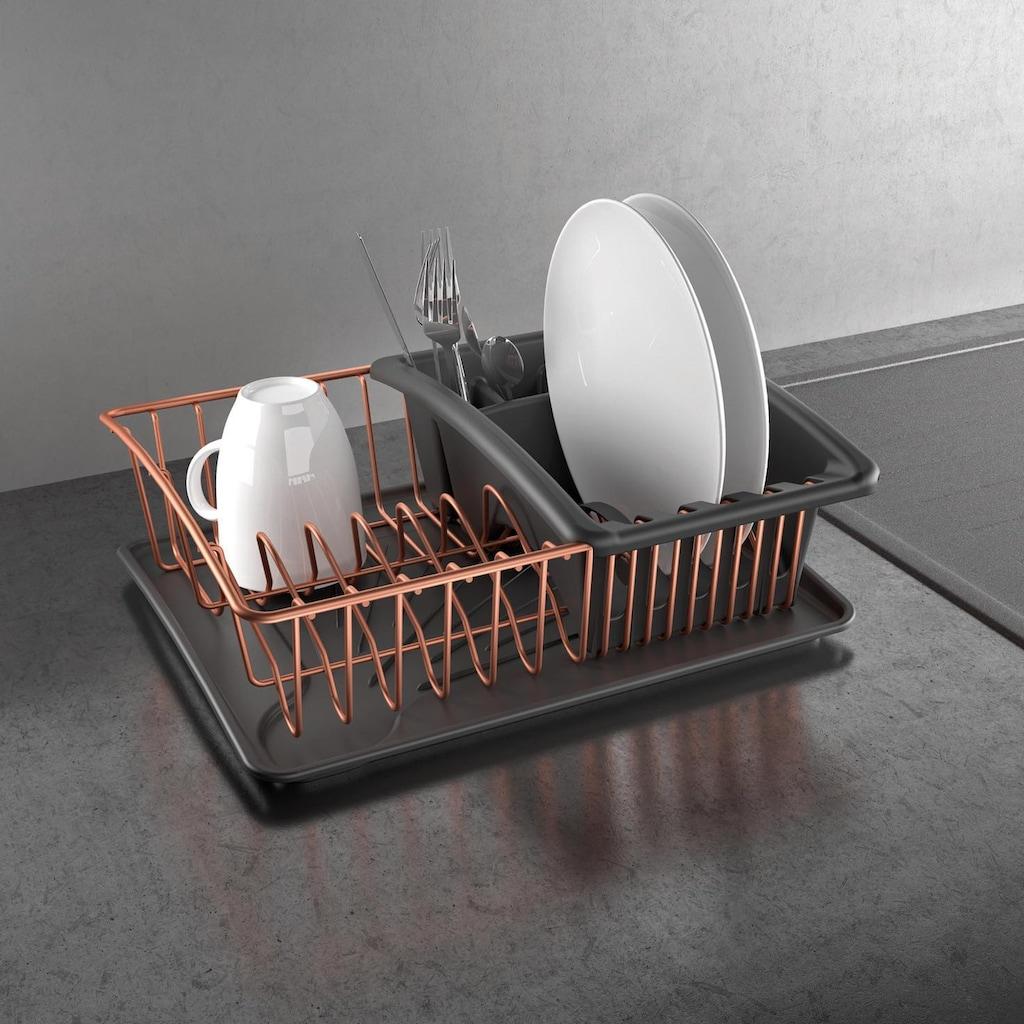Metaltex Geschirrständer »Aquatex Plus«