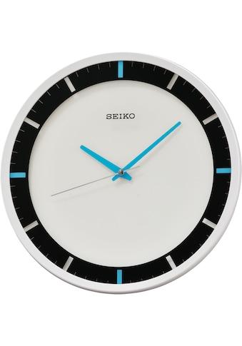 Seiko Wanduhr »QXA769W« kaufen