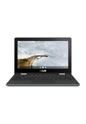 Asus ASUS Chromebook Tablet CT100PA - AW0035 Chromebook (24,63 cm / 9,7 Zoll, 0 GB HDD, 32 GB SSD) kaufen