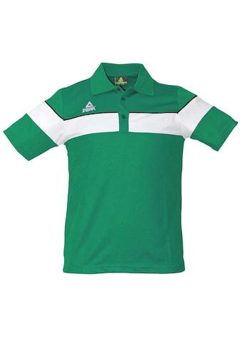 PEAK Poloshirt, in dezentem Design kaufen