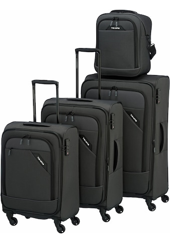 travelite Trolleyset »Derby«, (Set, 4 tlg.) kaufen