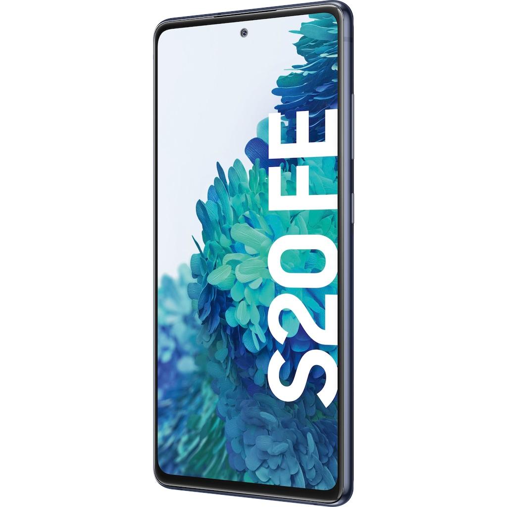 "Samsung Smartphone »S20 FE«, (16,4 cm/6,5 "", 256 GB Speicherplatz, 12 MP Kamera)"