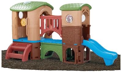 Step2 Spielturm »Clubhouse«, BxTxH: 232x348x178 cm kaufen