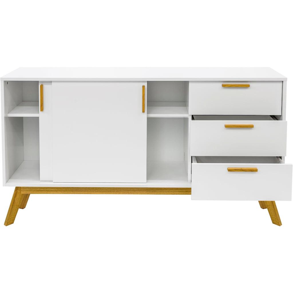 Woodman Sideboard »Tarika«, Breite 149 cm
