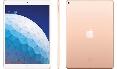 Apple »iPad Air  -  256GB  -  WiFi« Tablet (10,5'', 256 GB, iOS) kaufen