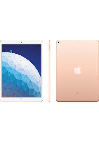 Apple »iPad Air  -  256GB  -  WiFi« Tablet (10,5'', 256 GB, iOS) kaufen