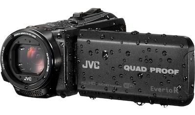 JVC »GZ - RX625BEU« Camcorder (Full HD, WLAN (Wi - Fi), 40x opt. Zoom) kaufen